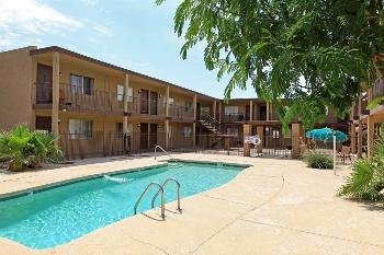 Main picture of Apartment for rent in Casa Grande, AZ