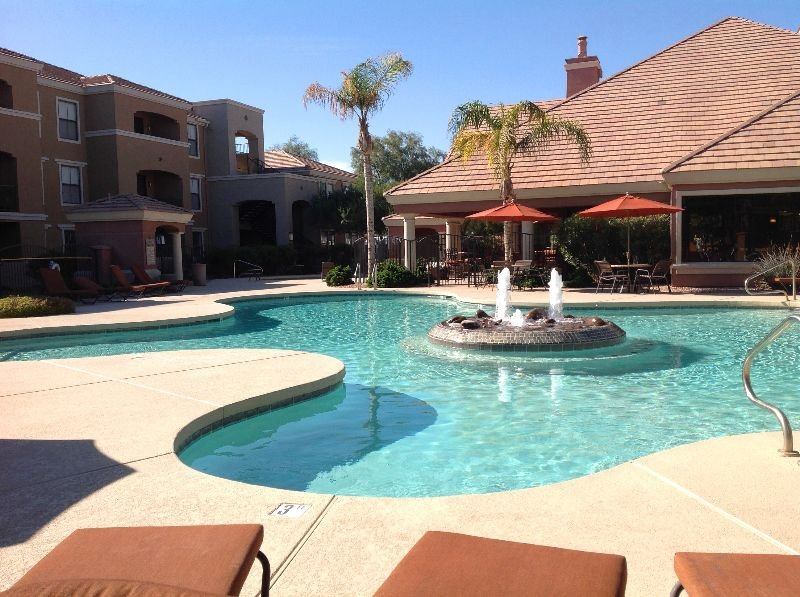 apartment for rent in 15801 south 48th street - phoenix, az