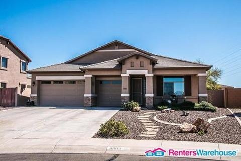 property_image - House for rent in Maricopa, AZ