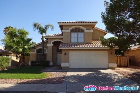 property_image - House for rent in Chandler, AZ